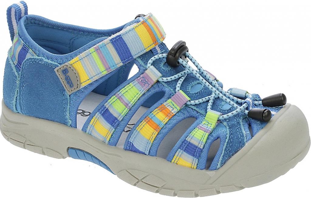 ca44331474ec Bugga B00092-4 blue od 525 Kč - Heureka.cz