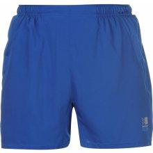 Karrimor X 5 Inch Running shorts Mens black/Orange
