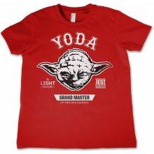 Trička a košile Tričko+STAR+WARS 87386e256e