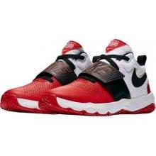 Nike Basketbal Dětské Boys  Team Hustle D 8 Basketball Shoe 881941 001  Červená e56ad4943f4