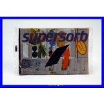 Supersorb pohlcovač pachů do lednice 80 x120 mm