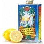 Puris AG Sirup Neera detox KVINTET 5x1000 ml + Epsomská koupelová sůl