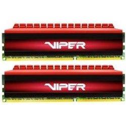 Patriot Viper 4 DDR4 16GB (2x8GB) 3200MHz CL16 PV416G320C6K