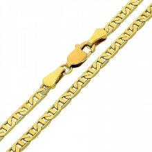 Goldstore Náramek zlatý uzávěr karabinový 1.11.NR000403.20