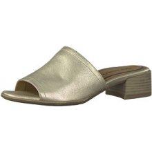 6982777601da Tamaris Dámské pantofle 1-1-27233-20-909 Light Gold