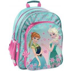 77f72d01396 Paso batoh Frozen batoh na cesty ergonomický 38cm tyrkysový