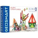 GeoSmart Alien Creatures - 63 ks