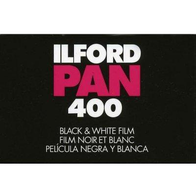 Ilford PAN 400/135-36