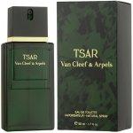 Van Cleef & Arpels Tsar toaletní voda pánská 50 ml
