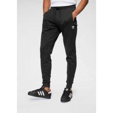 Adidas Originals teplákové kalhoty SLIM FLC PANT černá f32309c471b
