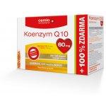 Cemio Koenzym Q10 60mg s biotinem 60 kapslí