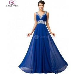 Grace Karin plesové šaty CL4410 modrá alternativy - Heureka.cz 2b8bd795fa