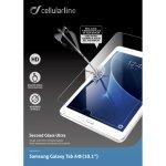 "CellularLine Glass tvrzené sklo pro Samsung Galaxy TAB A 10.1"" (2016)"