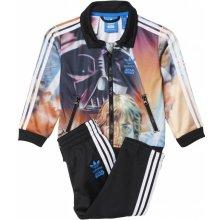 Adidas dětská souprava Sw Archive Fb