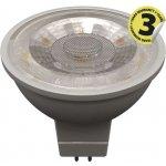Emos LED žárovka Premium MR16 36° 5W GU5,3 teplá bílá