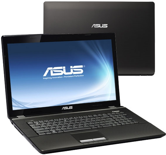 Asus K73SD Notebook Driver Windows XP