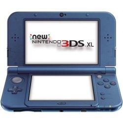 843e491c3 New Nintendo 3DS XL. Nová vylepšená verze populární přenosné herní konzole.
