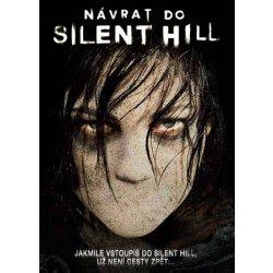NÁVRAT DO SILENT HILL DVD