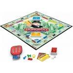 Hasbro Monopoly: elektronické bankovnictví