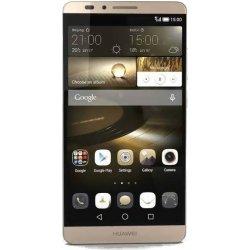 Huawei Mate 7 Gold Dual SIM