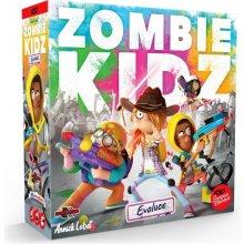 ADC Blackfire Zombie Kids Evoluce