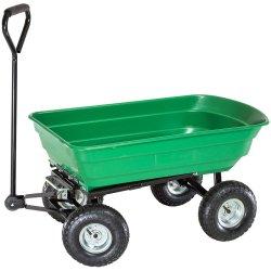 přepravní vozík TECTAKE sklopný 300KG