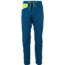 Pánské outdoor kalhoty La Sportiva Talus Pant Men Ocean/Citronelle
