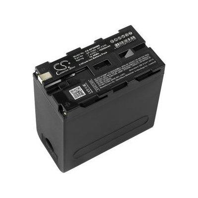 Cameron Sino CS-NF980MX baterie - neoriginální