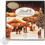 Lindt Adventní kalendář Xmas market