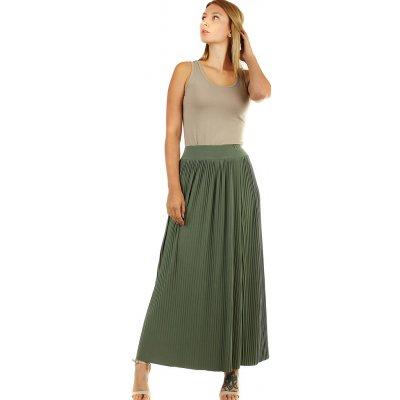Glara maxi sukně plisovaná 468851