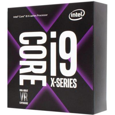Intel Core i9-7900X X-Series BX80673I97900X