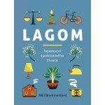 Lagom - Tajemství spokojeného života - Brantmarková Niki
