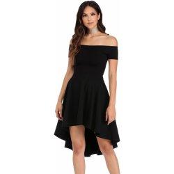 251f85937d9 Společenské šaty s kolovou sukní černá od 899 Kč - Heureka.cz