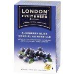 London Herb Ovocný čaj borůvka 20 x 2 g