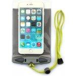 Pouzdro CYGNETT IPhone 6 Plus Case - Urban Wallet - PU Flip - Černé s červeném lemováním