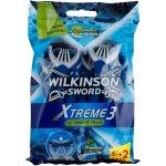 Wilkinson Sword Xtreme 3 Ultimate Plus 8 ks