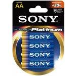 Baterie SONY Stamina Platinum AA 1ks
