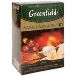 GREENFIELD GF Black Vanilla Cranberry 100 g