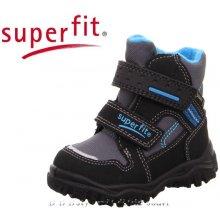 Superfit 3-09044-00 zimní boty HUSKY černá ec52847d147