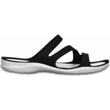 3bfc3f248bf Crocs SWIFTWATER SANDAL W Černá