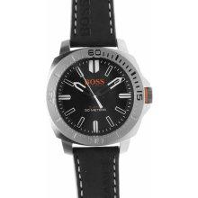 Boss Orange Sao Paulo Watch Silver 259143
