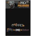 AGFPRO + Premium + Zombie + Fantasy + BattleMat