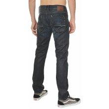 Mavi Yves Deep Kiev pánské jeansy modré