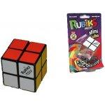 Rubikova kostka 2x2x2 Originál log RUBIK Velká