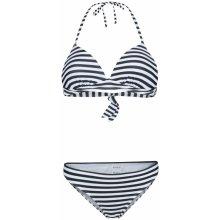 22d025765 Roxy Essentials M Tri/Surfer - WBB3/Bright White Basic Stripe
