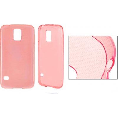 Pouzdro Back Case Ultra Slim Samsung Galaxy Ace 4 (G357) Korálové