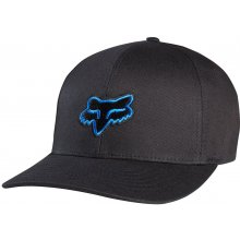 168b6fc01c6 FOX Legacy Flexfit Hat Black Blue