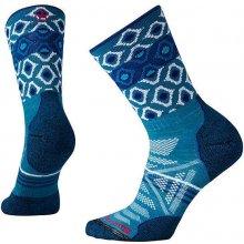 Smartwool ponožky W PHD OUTDOOR LIGHT PATTERN CREW Lady