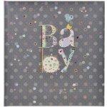 Dětské samolepicí fotoalbum 60 stran Baby, Turnowsky