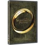 Pán prstenů: Společenstvo prstenu - Rozšířená edice DVD